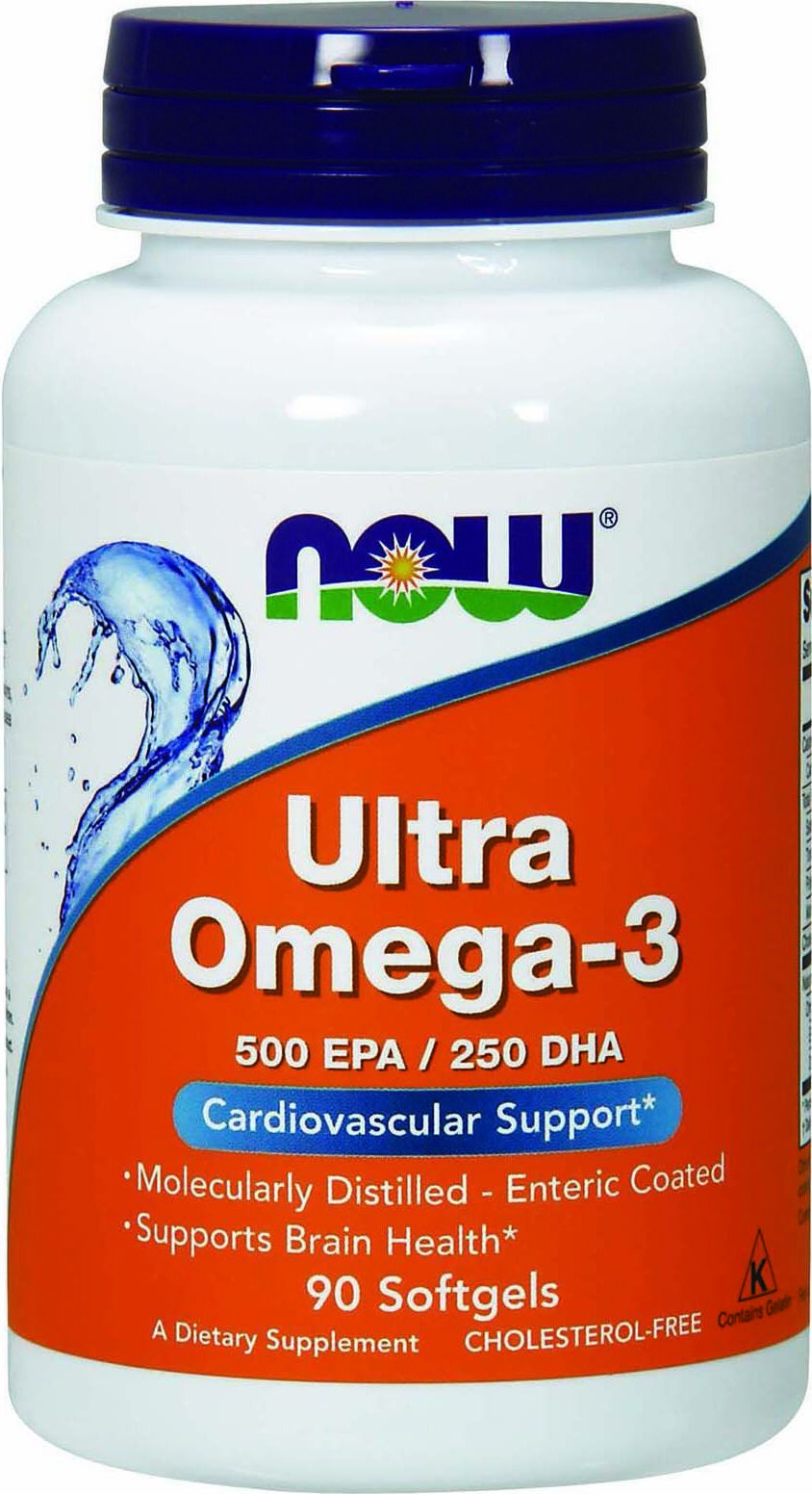 Now Ultra Omega 3 News Reviews Prices At Priceplow