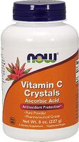 NOW Vitamin C Crystals