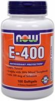 NOW Vitamin E