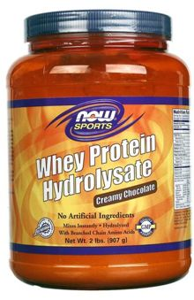 NOW Whey Protein Hydrolysate