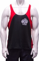 NPC Activewear Fat Strap Tank