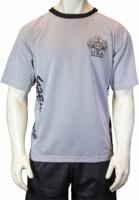 NPC Activewear Micro Polyester Tee
