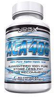 NRG-X Labs ALA400