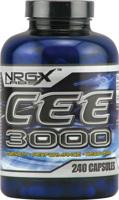 NRG-X Labs CEE 3000