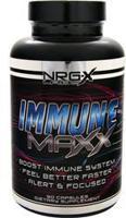 NRG-X Labs Immune Maxx