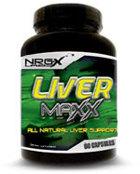 NRG-X Labs Liver MaXX