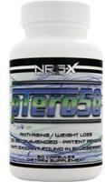 NRG-X Labs pTero50