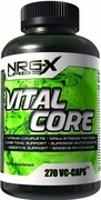 NRG-X Labs Vital Core