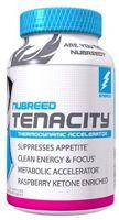 Nubreed Nutrition Tenacity