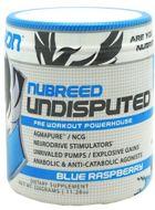 Nubreed Nutrition Undisputed