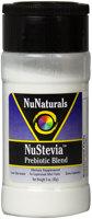 NuNaturals NuStevia Prebiotic Blend