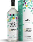 Nuton Ultra Premium MCT Oil