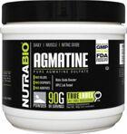 NutraBio Agmatine Sulfate