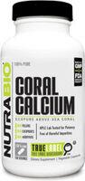 NutraBio Coral Calcium