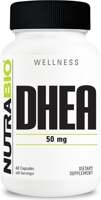 NutraBio DHEA