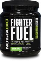 NutraBio Fighter Fuel