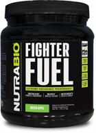 NutraBio Fighter Fuel Women