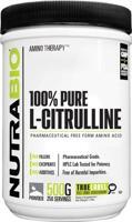 NutraBio L-Alanine