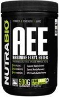 NutraBio L-Arginine Ethyl Ester