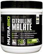 NutraBio L-Citrulline Malate
