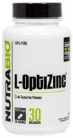 NutraBio L-OptiZinc