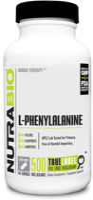NutraBio L-Phenylalanine