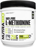 NutraBio Methionine