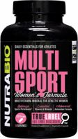 NutraBio MultiSport for Women
