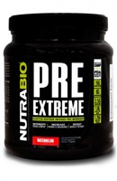 NutraBio PRE Extreme V4.0
