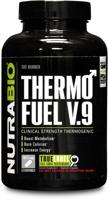 NutraBio ThermoFuel V9