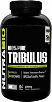 NutraBio Tribulus Terrestris