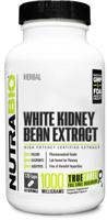 NutraBio White Kidney Bean