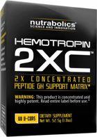 Nutrabolics Hemotropin 2XC