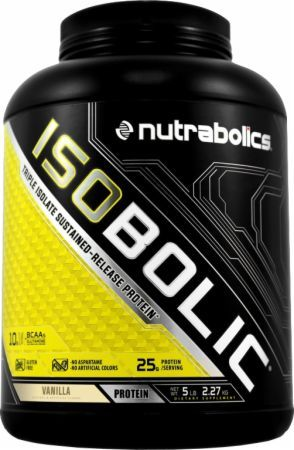 Nutrabolics News Reviews Amp Prices At Priceplow