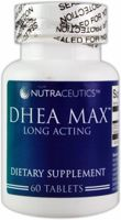 Nutraceutics DHEA MAX