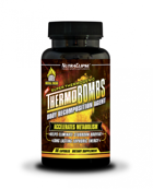 NutraClipse Thermo Bombs