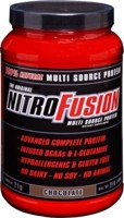 NutraFusion Nutritionals NitroFusion