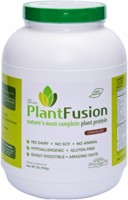 NutraFusion Nutritionals PlantFusion