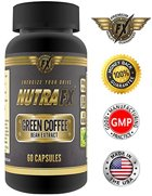 NutraFX Green Coffee Bean Extract 800
