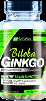 NutraKey Biloba Ginkgo