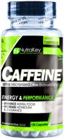 NutraKey Caffeine
