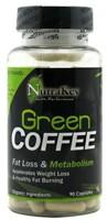 NutraKey Green Coffee