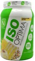 NutraKey ISO Optima