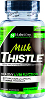 NutraKey Milk Thistle