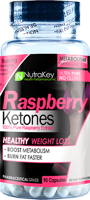 NutraKey Raspberry Ketones
