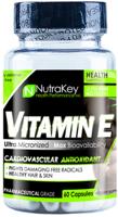 NutraKey Vitamin E