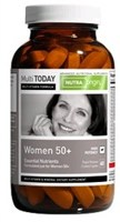 NutraOrigin Multi Today Women's 50+