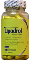 NutraStar Laboratories Lipodrol