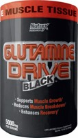 Nutrex Glutamine Drive