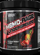 Nutrex Hemo-Rage Underground Discount